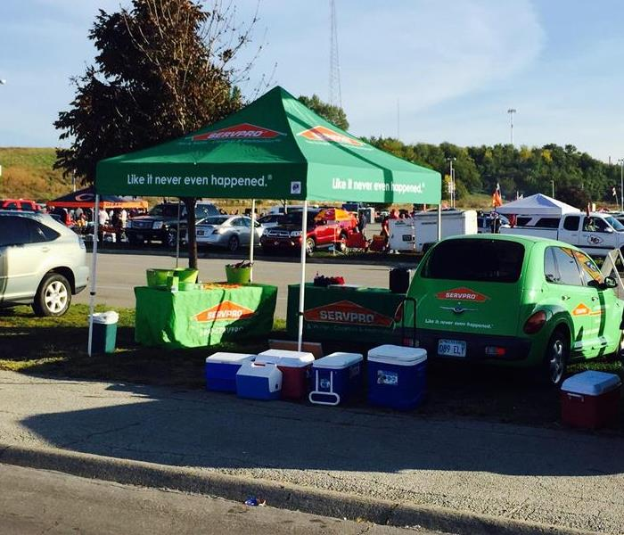 Chiefs Tailgate 2015