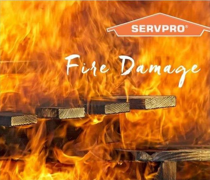 Fire Damage Have a fire in your home? Call SERVPRO of Lawrence/Ottawa