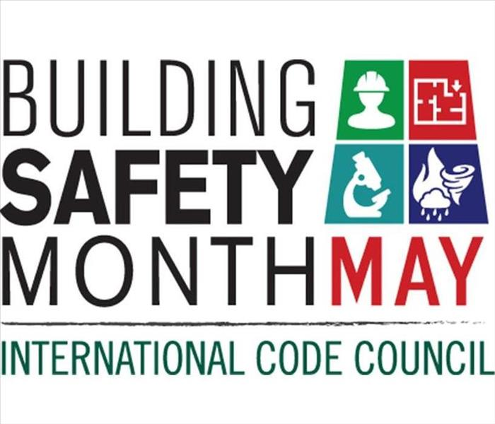 Building Services May is National Building Safety Month