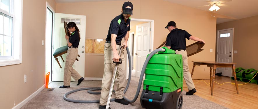 Lawrence, KS cleaning services